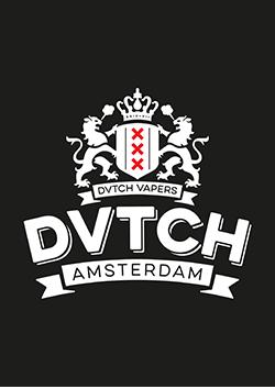 DVTCH Amsterdam - Premium Liquid