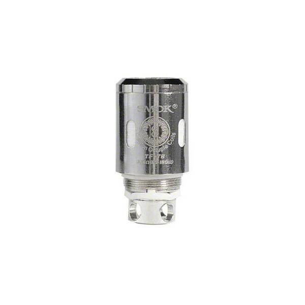 Smok TFV4 TF-T8 Octuple Fused Clapton Coil Ersatz Coils 0.16 Ohm Cloud Chaser Coil