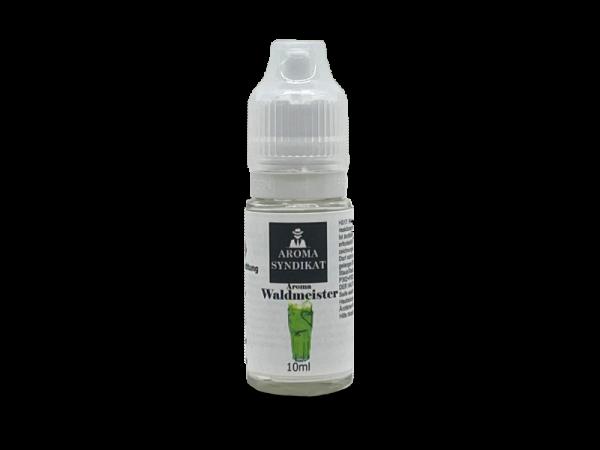 Aroma Syndikat - Aroma Waldmeister 10ml