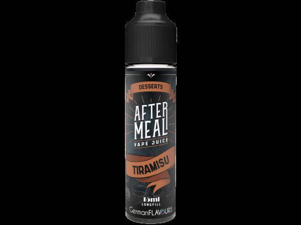 After Meal - Aroma Tiramisu 15ml