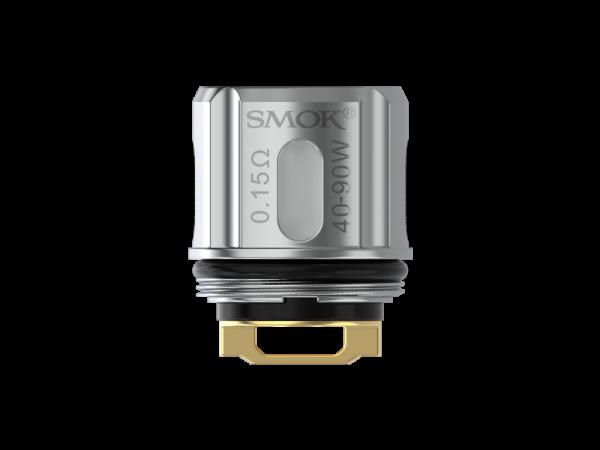 Smok V9 0,15 Ohm Mesh Head (5 Stück pro Packung)