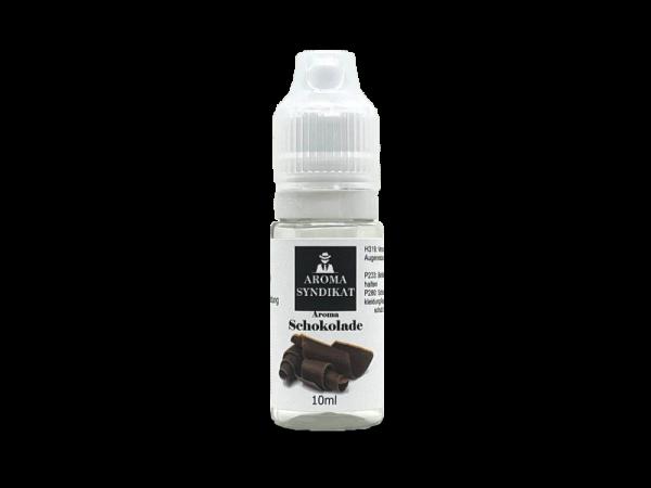 Aroma Syndikat - Aroma Schokolade 10ml