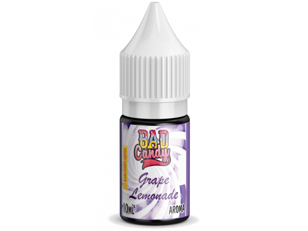 Bad Candy - Aroma Grape Lemonade 10ml