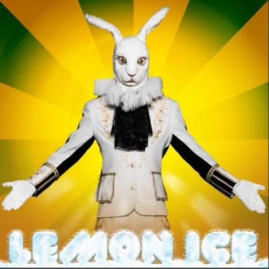 Alfa Liquid Dark Story Lemon Ice Premium E-Zigaretten Liquid