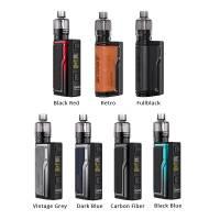 Voopoo Argus GT E-Zigarette mit 160W Akkuträger + PnP Pod Verdampfer
