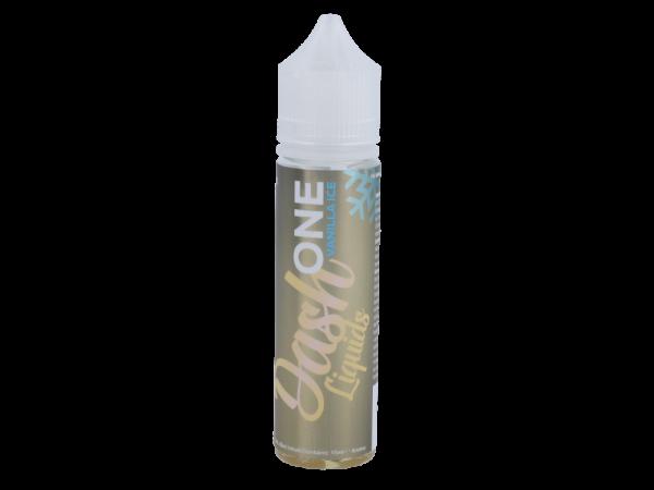 Dash Liquids - Aroma One Vanilla Ice 15ml