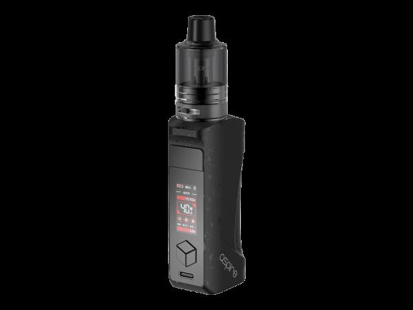 Aspire Finixx E-Zigaretten Set mit Pod Verdampfer