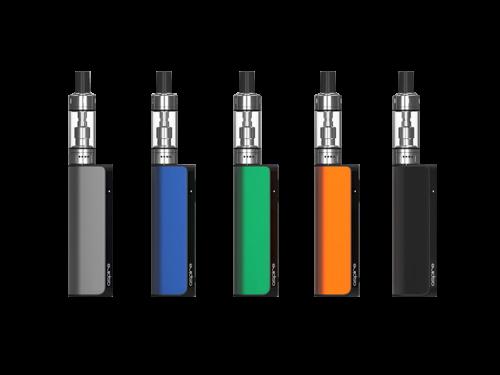 Aspire K-Lite MTL E-Zigaretten Einsteigerkit