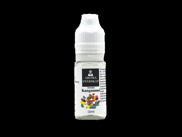 Aroma Syndikat - Aroma Kaugummi 10ml