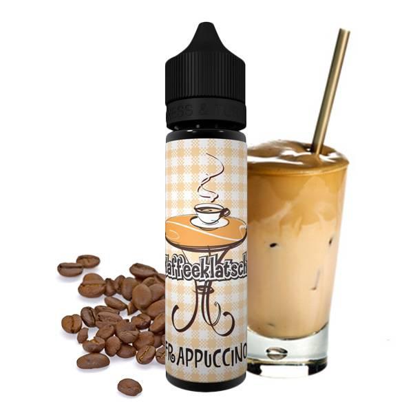 Kaffeeklatsch Frappuccino Aroma 20ml Longfill Liquid