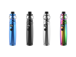 Uwell Nunchaku 2 E-Zigaretten Kit mit 100W und 5ml Verdampfer