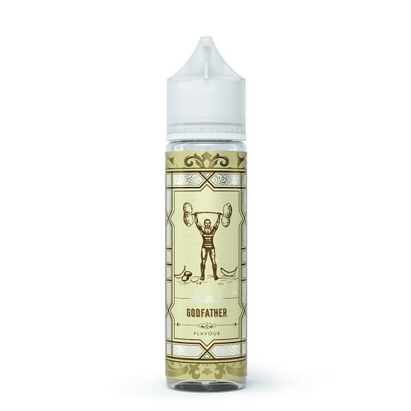Avoria Godfather Longfill Liquid 20ml Aromashot