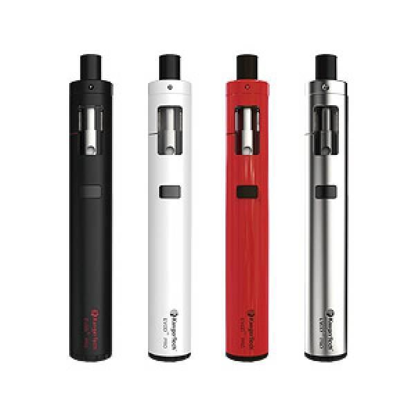 KangerTech Evod Pro MTL E-Zigaretten Einsteiger Set mit CLOCC Verdampferkopf