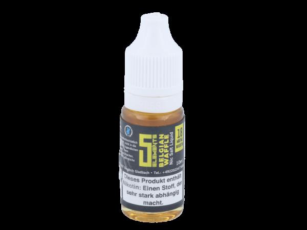 5Elements - Belgian Waffle - Nikotinsalz Liquid 18mg/ml