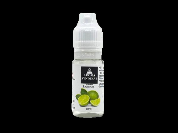 Aroma Syndikat - Aroma Lemon 10ml