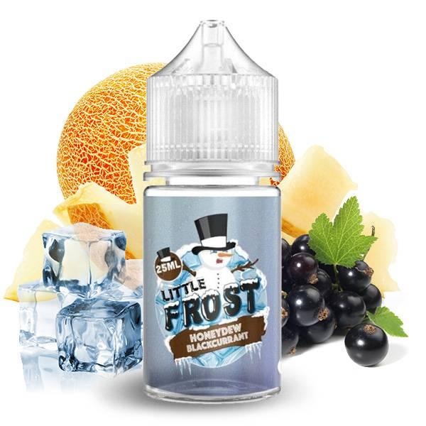 Little Frost - Honeydew Blackcurrant UK Premium Liquid 25 ml