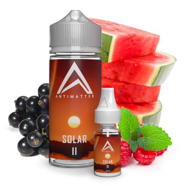 ANTIMATTER Solar 2 Aroma 10 ml mit 120ml Mischflasche