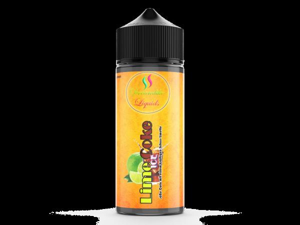 Dreamlike - Aroma Lime Coke Ice 10ml