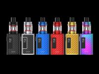 Smok Guardian E-Zigaretten Set mit TF RPM Verdampfer