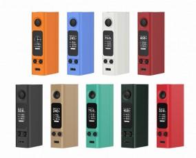 Joyetech Innocigs Evic VTwo mini Body temperaturgesteuerter Akkuträger für E-Zigaretten Dampfgeräte